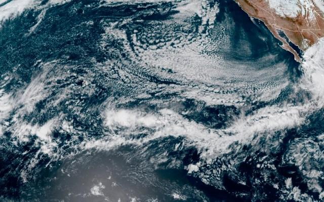 Pamela es nuevamente huracán categoría 1: Meteorológico Nacional - huracan Pamela NOAA 13oct21