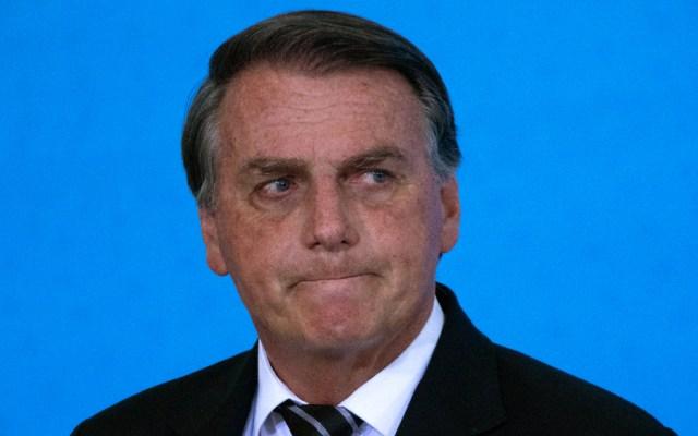 Comisión del Senado brasileño acusará a Bolsonaro de delitos contra la salud - Jair Bolsonaro
