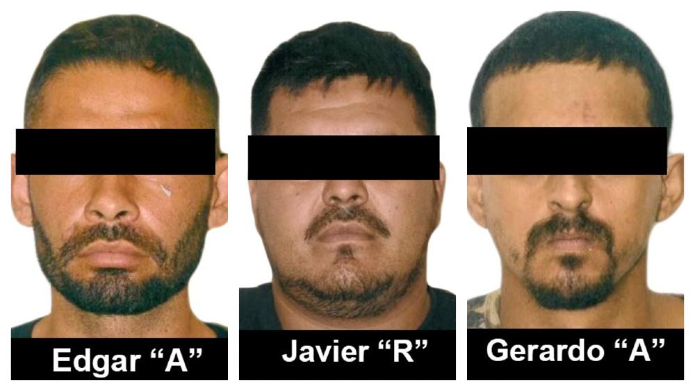 A proceso tres sujetos por ataque a soldados en Jalisco - Jalisco FGR civiles ataque soldados