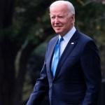 """Biden llama por teléfono a Clinton y le desea """"rápida recuperación"""""""