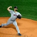 Urquidy descarta presión alguna por abrir partido de Astros contra Bravos