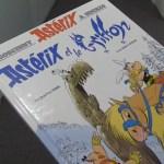Astérix se adentra en tierras sármatas en un nuevo álbum con cariz feminista