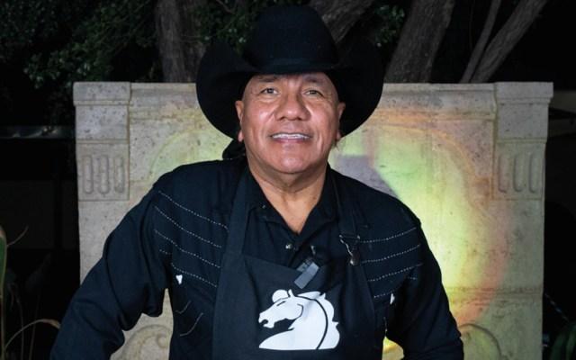 Lupe Esparza, vocalista de Bronco, da positivo a COVID-19 - Lupe Esparza