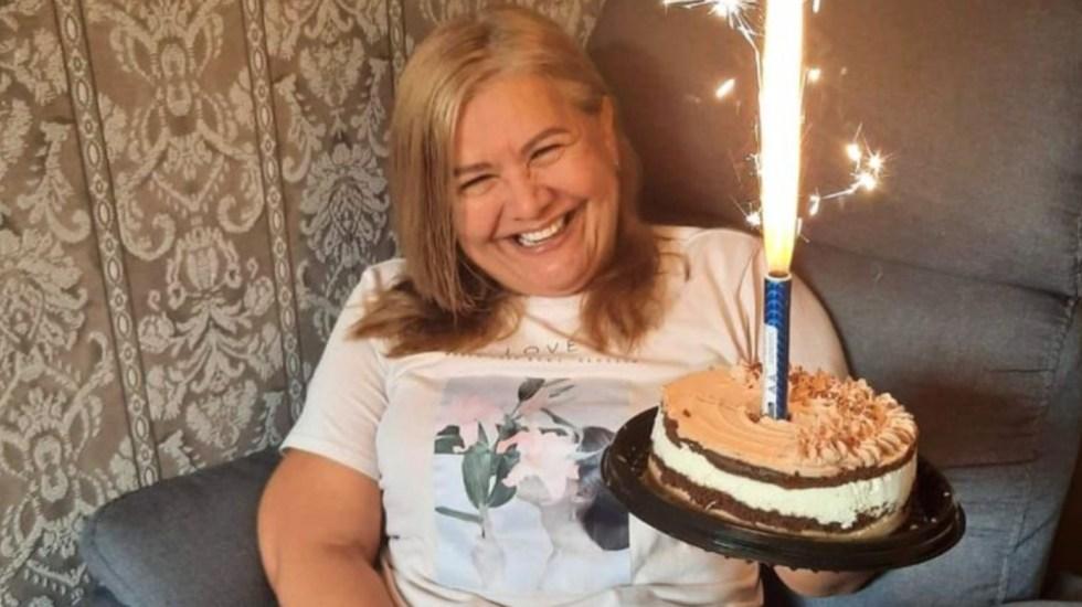 Cancelan eutanasia de mujer en Colombia horas antes de que se la practicaran - Martha Sepúlveda Colombia eutanasia