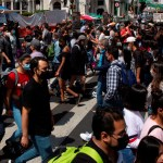 México reporta 306 muertes y 4 mil 452 nuevos casos de COVID-19 en las últimas 24 horas