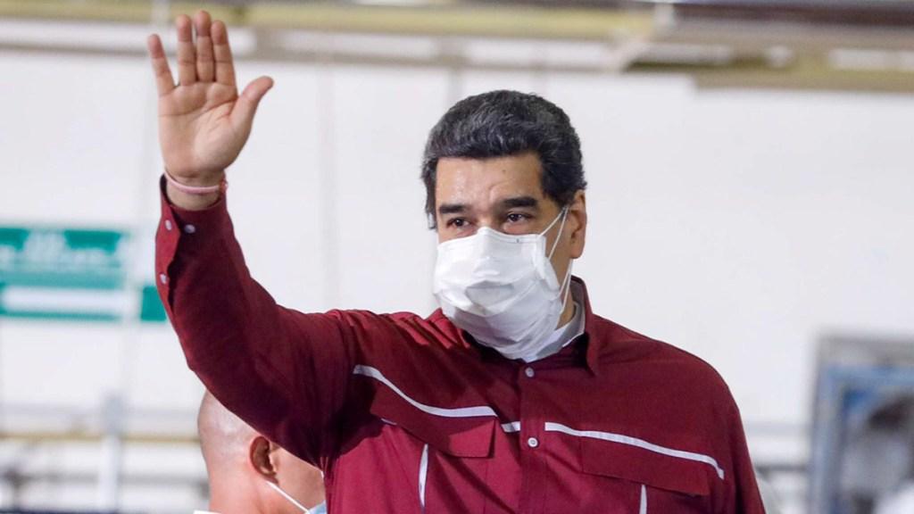 Maduro también exige petición de perdón a España por la Conquista - Nicolás Maduro