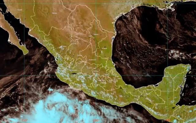 Alerta en Colima, Nayarit, Jalisco y Sinaloa por la tormenta Pamela - Pamela tormenta México pacífica