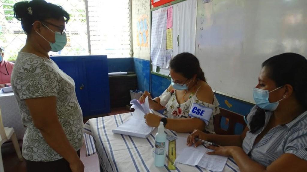 """Estados Unidos adelanta que elecciones en Nicaragua serán una """"farsa"""" - Previo a elecciones presidenciales en Nicaragua"""