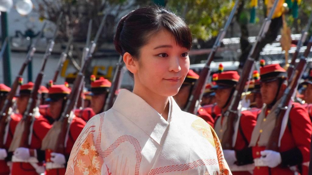 Princesa Mako romperá con la familia imperial de Japón al contraer matrimonio - Princesa Mako