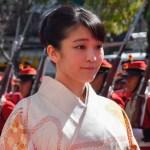 Princesa Mako romperá con la familia imperial de Japón al contraer matrimonio