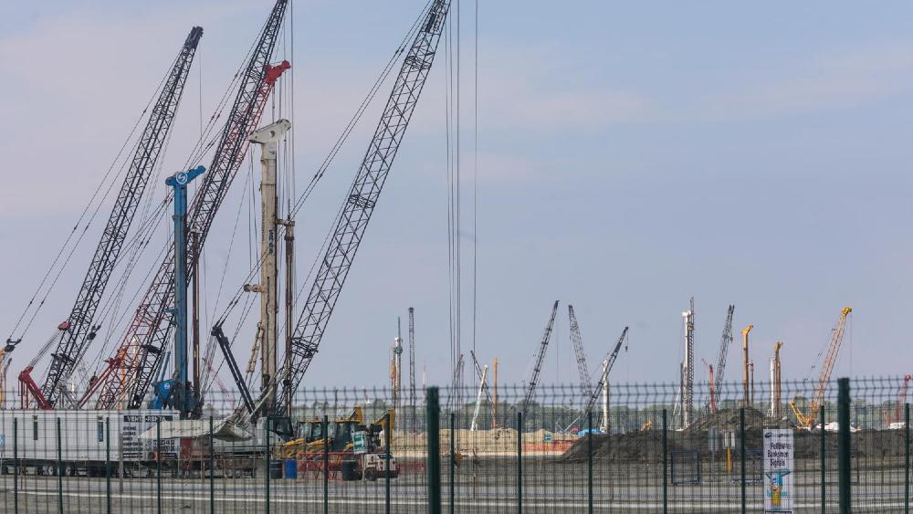 FMI sugiere a México posponer Dos Bocas y alentar inversión privada en electricidad - refinería Dos Bocas FMI