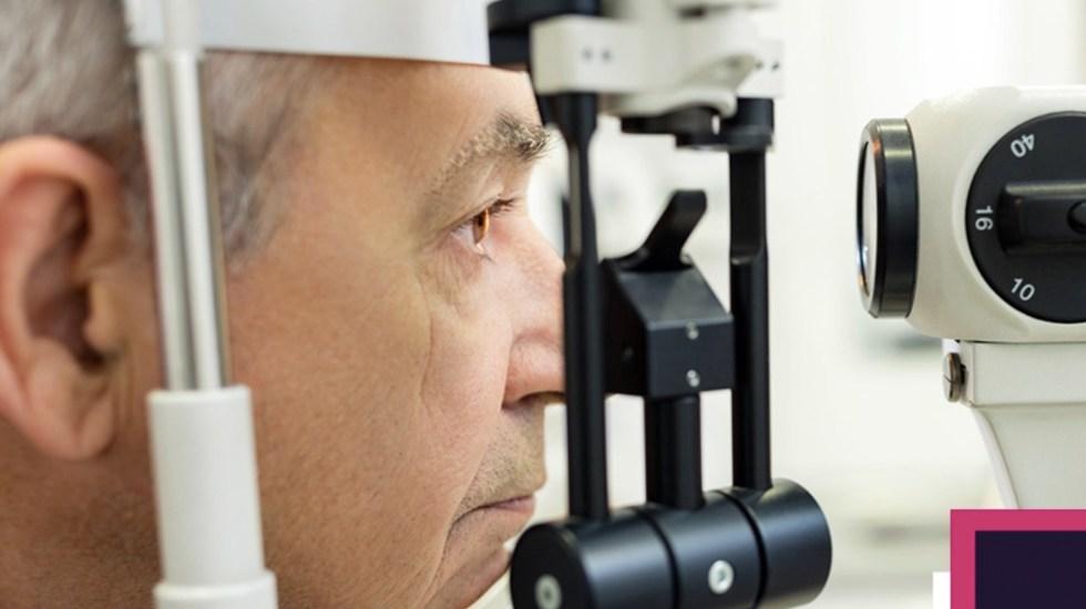 Mayoría de mexicanos no va al oftalmólogo pese a problemas visuales - Mayoría de mexicanos no va al oftalmólogo pese a problemas visuales. Foto de APEC
