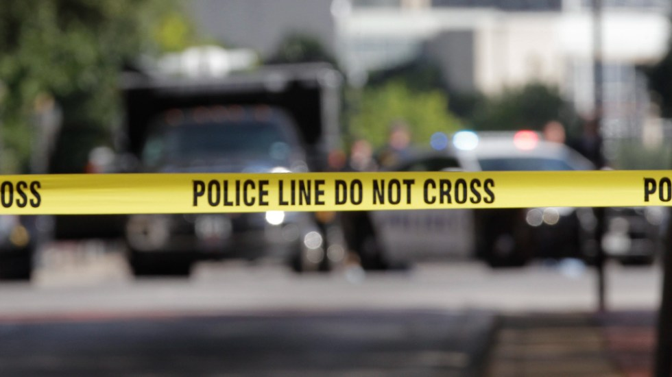 Tiroteo en escuela de Texas deja 4 heridos; capturan a sospechoso - tiroteo EEUU