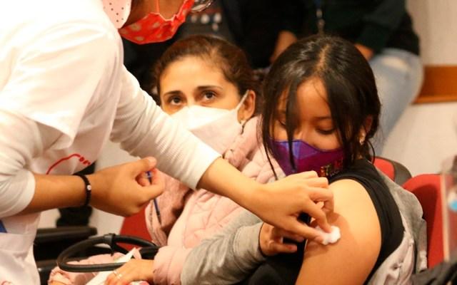 Niños no son grupo prioritario para vacunar en América: OPS - Vacunación contra COVID-19 de menores de edad en México