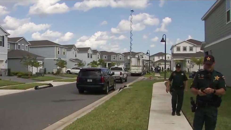 Sujeto asesina en Florida a tres colegas tras discutir con su superior - Vecindario donde Shaun Runyon asesinó a tres compañeros de trabajo