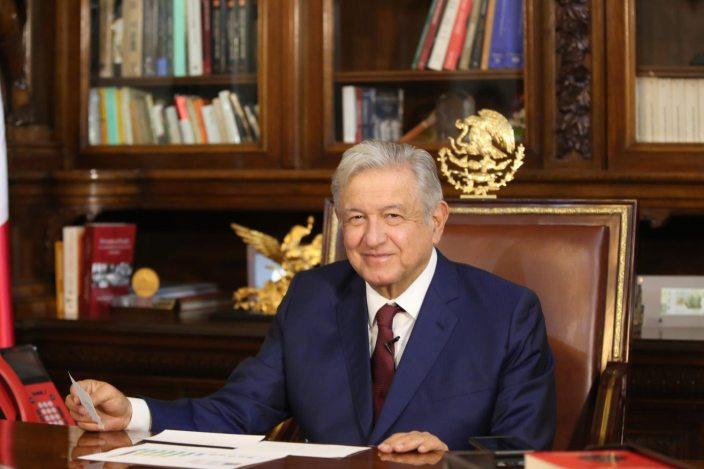 25ENE21 Presidente AMLO llamada Rusia 03 - Presidente pacta con Rusia envío de 24 millones de dosis de vacunas a México – AMLO #AMLO