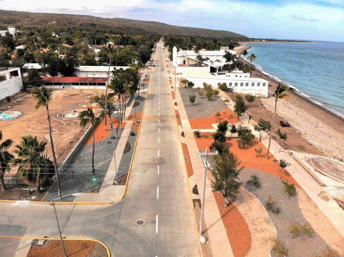 AMLO IslasM 2 - Presidente muestra avances de la transformación de Islas Marías; anuncia próxima visita al nuevo centro de educación ambiental – AMLO #AMLO