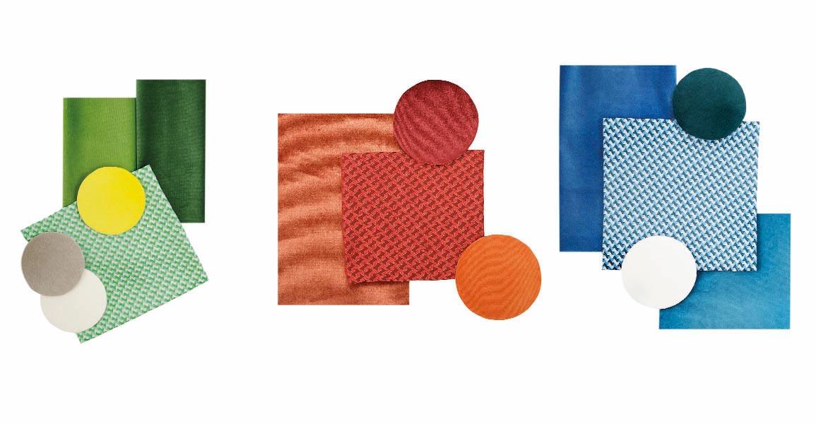 Dona ottimi risultati combinato con altri colori neutri mentre appare rivitalizzato quando si inseriscono tocchi di colore. Tendenze Arredo I Colori Del Momento Opificio