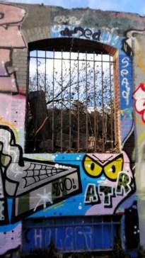 Rue Joseph Cholet-Chantenay-Nantes ©CuriousCat