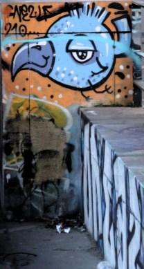 Skate Park Hotel Dieu-Nantes ©CuriousCat