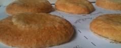 Macarons de Saint-Emilion. Reinterpretación del mazapán