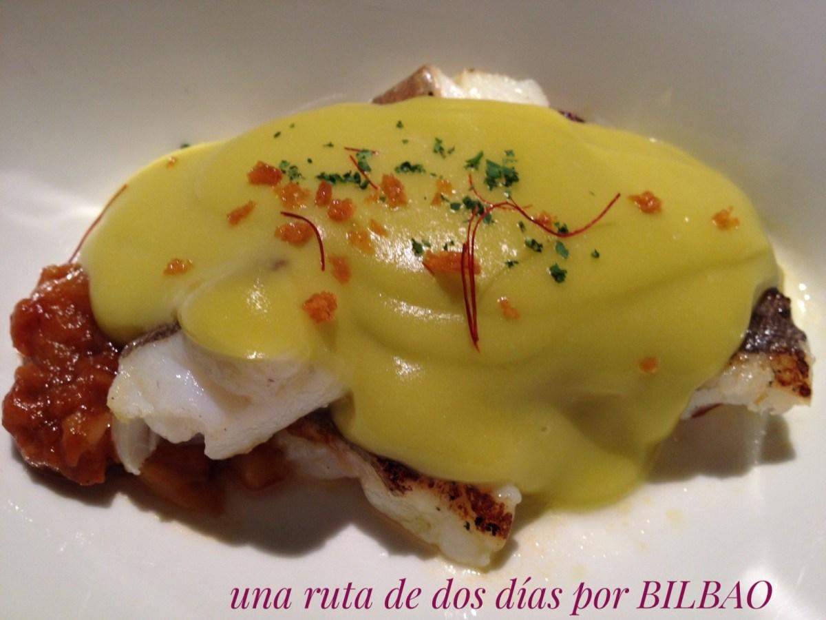 Una ruta de dos días por Bilbao. Dónde comer, qué ver y qué experiencias son imperdibles