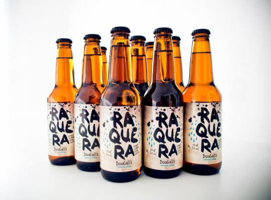 Botellines de Raquera, de DouGall's, en formación (foto: mutta.es)