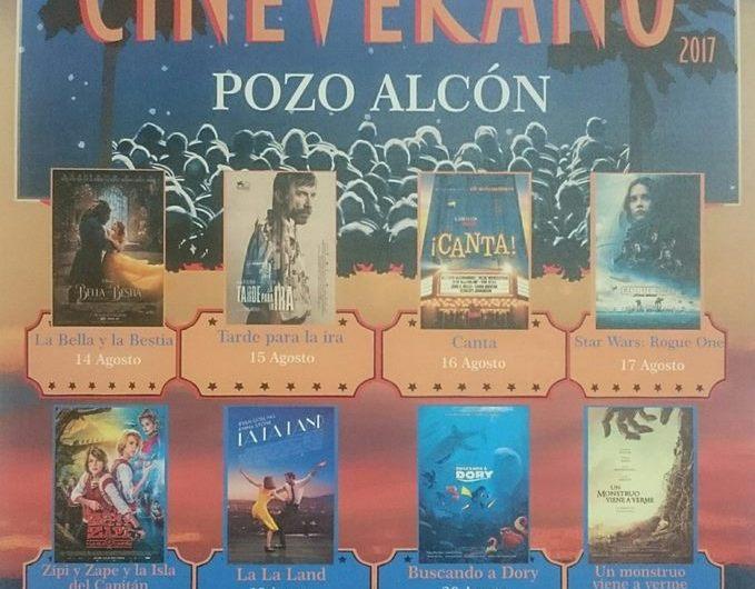 Este lunes se inicia el «Cineverano»