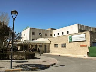 El hospital de Baza comienza el desescalado progresivo con las primeras consultas externas presenciales