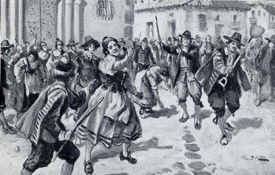 Pozo Alcón: La historia y sus gentes, XXII , por José Manuel Leal