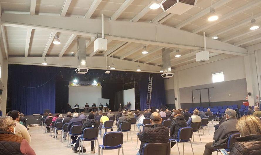 La Cooperativa S.Isidro renueva su Consejo Rector