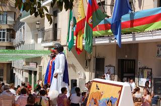 Pozo Alcón, sin Feria por segundo año consecutivo