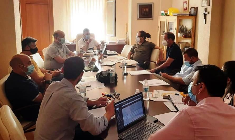 Correos y la Asociación Desarrollo Rural Sierra de Cazorla firman un convenio para facilitar la digitalización de sus comercios