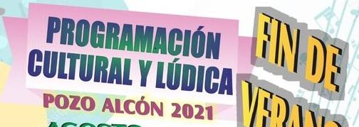 La Feria de Julio se queda en actividades «Fin de verano»