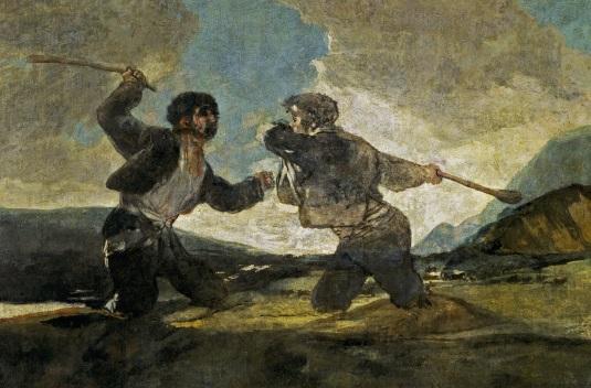 Pozo Alcón: La Historia y sus gentes. XXVIII