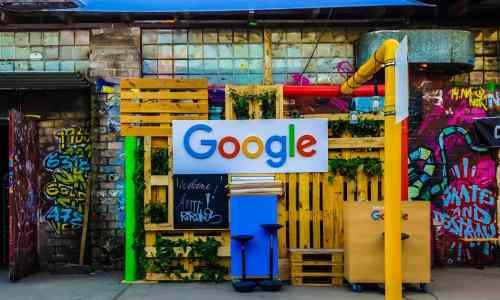 Fui dueño por un día en Google Argentina.