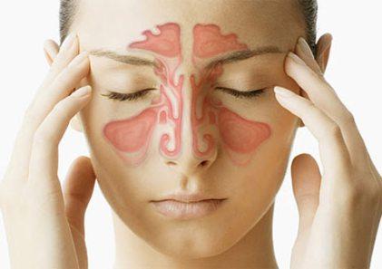 Лечение синусита (гайморита) в Краснодаре
