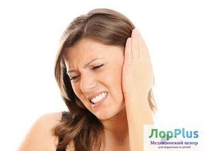 Τι γίνεται αν το αυτί πονάει;