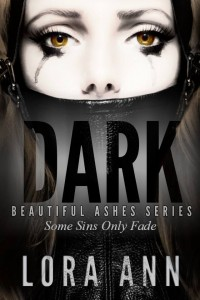 Dark Beautiful Ashes Series Cover