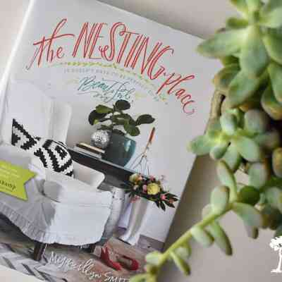 """""""The Nesting Place"""""""