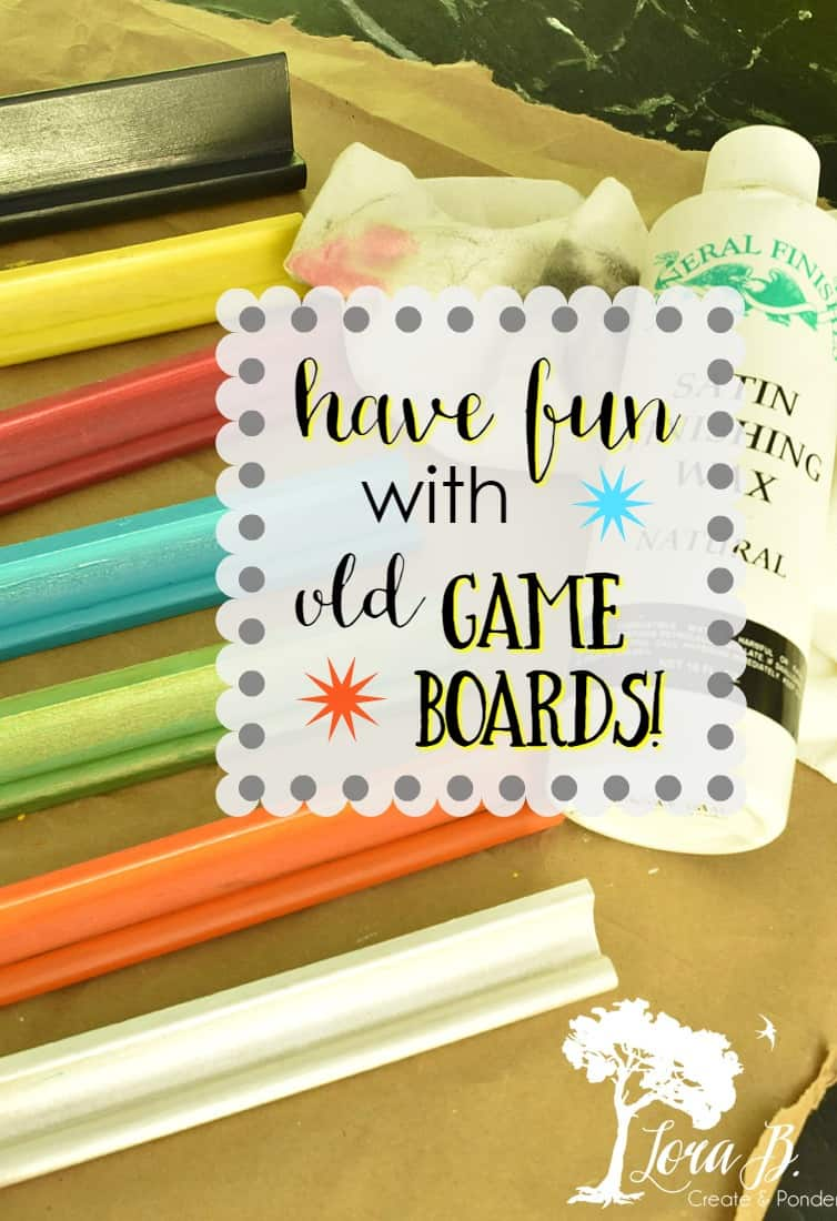 game board pin