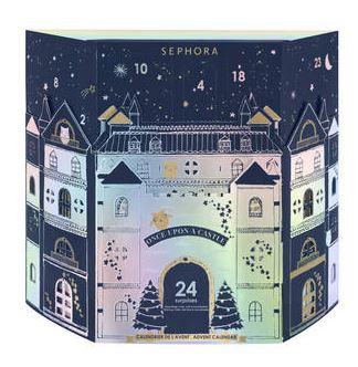 calendrier de l'avent Sephora 2018