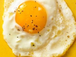 eggs benefits and side effects