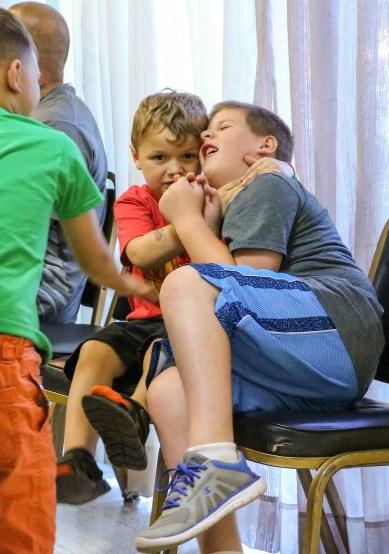 three boys 070817