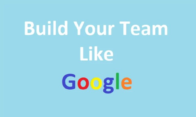 google team, google, logo
