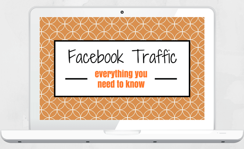 facebook traffic portable biz club