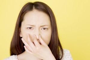 Гиперчувствительность к запахам