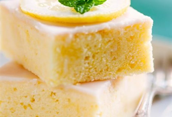Lemon Cake Recipe Lorann Oils