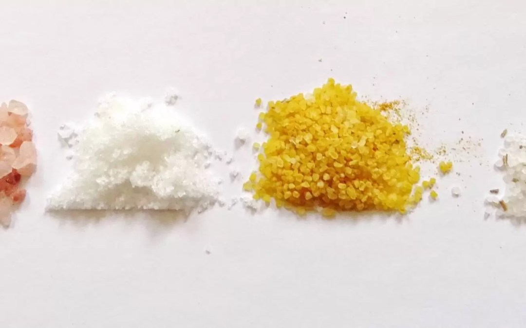 Comment utiliser le gros sel pour la protection de sa maison ?