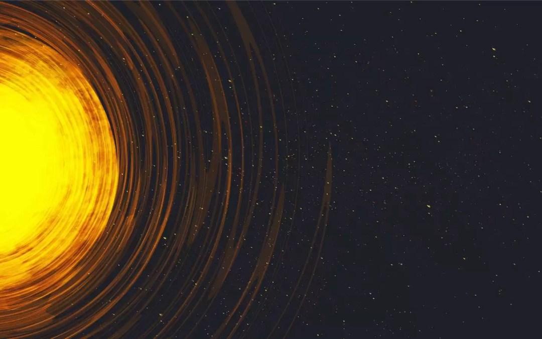 Comment créer un bouclier énergétique avec son aura ?